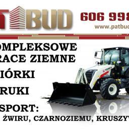 Patbud Firma Ogólnobudowlane Patryk Nowak - Zbrojarz Szamocin