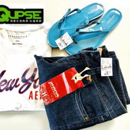 Qupse - Dostawcy odzieży i obuwia Gdansk