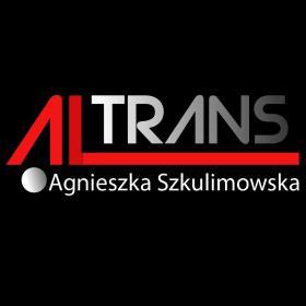 ALTRANS Agnieszka Szkulimowska - Konstrukcje Żelbetowe Zagrodno