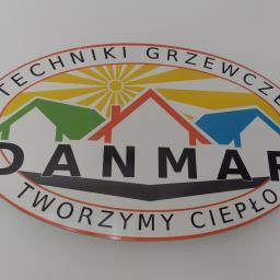 """""""DANMAR"""" TECHNIKI GRZEWCZE SPÓŁKA Z O.O - Remonty kotłowni Nowy Targ"""