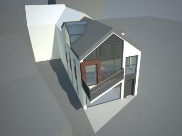 Atelier Architekta - Dostosowanie Projektu Kościerzyna
