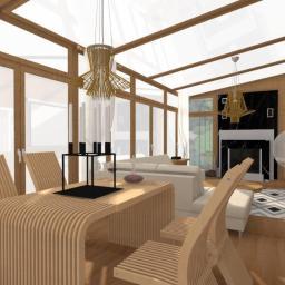 Architekt wnętrz Radomsko 32