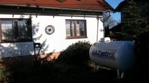 GAZ PETROL SP. Z O.O. - Pompy ciepła Czechowice-Dziedzice
