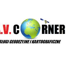 A.V. Corner ŻANETA PTAK - Geodeta Kraków