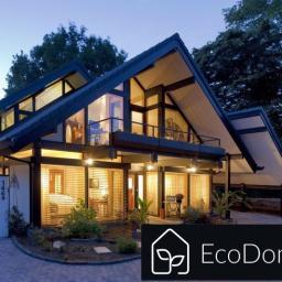 EcoDom - Domy Modułowe Wrocław