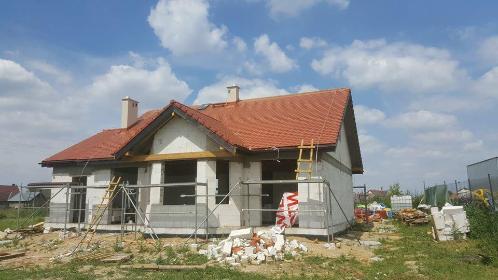 DACH - DK Konstrukcje i pokrycia dachowe Dawid Karwowski - Konstrukcje stalowe Świdnica