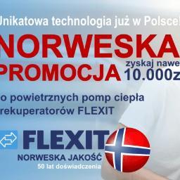 Proff-went AS - Wentylacja i rekuperacja Przeworsk