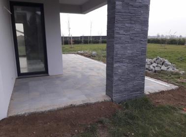 KD BRUK - Układanie kostki granitowej Oleśnica