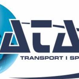 Transport międzynarodowy Szczecin 1