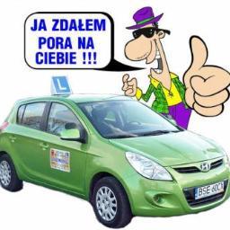 """Szkoła Nauki Jazdy """"Jaćwing"""" Stanisław Rasiul - Busy Sejny"""