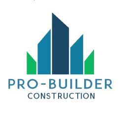 Pro-Builder Paweł Szymański - Murowanie ścian Lipno