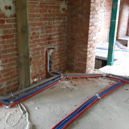 Instalacje sanitarne Wieliczka 7