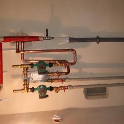 Instalacje sanitarne Wieliczka 5