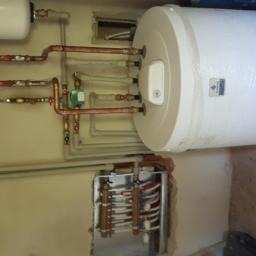 Instalacje sanitarne Wieliczka 4