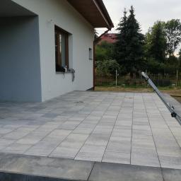 PHU KaEr - Układanie kostki brukowej Jelcz-Laskowice
