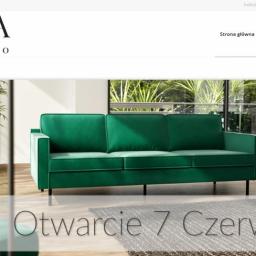 Kala Studio - Szycie Firan na Wymiar Wrocław
