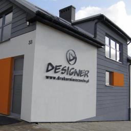 Designer - Naklejki Mierzyn
