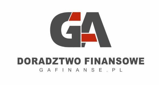 G.A. DORADZTWO FINANSOWE - Kredyt Gotówkowy Online Turek