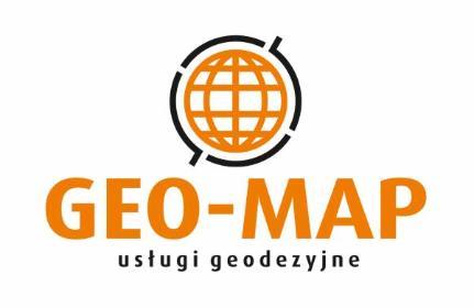 GEO-MAP usługi geodezyjne mgr inż. Damian Orzeł - Usługi Geodezyjne Laskowa