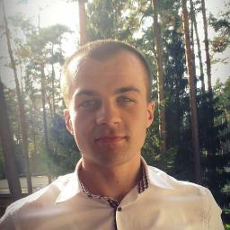 Mateusz Czaszyński - Usługi finansowe Ińsko