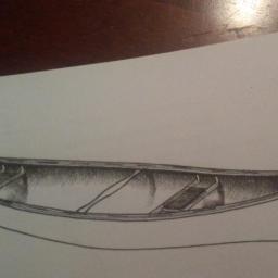 G-B Canoe kayak - Meble Grodziec