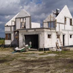 P&S Usługi budowlane - Ekipa Remontowa Leszkowice