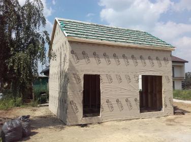 F.H.U. DEKORMIX M. Kubarek - Budowa Domów Rudawa