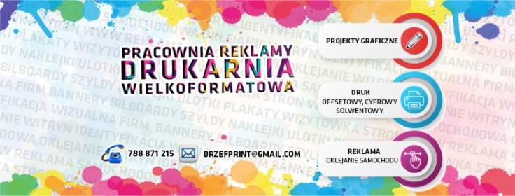 DrzefPrint Kamil Sawina - Laminowanie Spytkowice