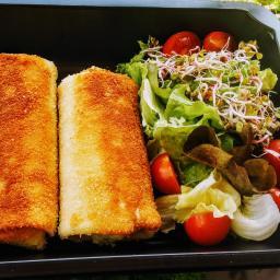 Pietruszkowe Pole - Usługi Kulinarne Sosnowiec