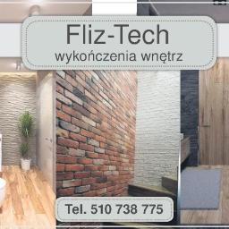 Fliz-tech - Montaż Paneli Podłogowych Kraków
