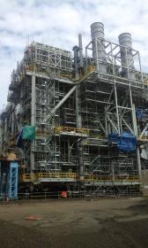 D-M Steel - Elektryk Lewin Brzeski