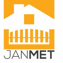JANMET - Ogrodzenia panelowe Dębno