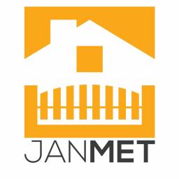 JANMET - Siatka ogrodzeniowa Dębno