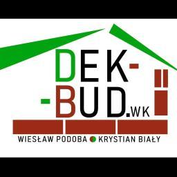 Wiesław Podoba Hydroizolacje - Pokrycia dachowe Myślenice
