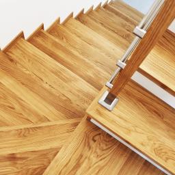 STOLHER schody i drzwi drewniane - Drzwi Golcowa