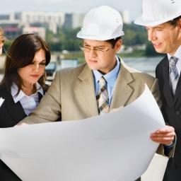 BAUPOL - Kierownik budowy Toruń
