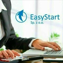 EasyStart sp. z o.o. / biuro Tychy - Porady księgowe Tychy