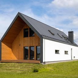SIMPLE HOUSE - Budowa domów Konstancin-Jeziorna