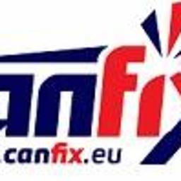 Canfix - Spawacz Hajnówka