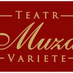 Teatr Variete Muza - Catering Dla Firm Koszalin