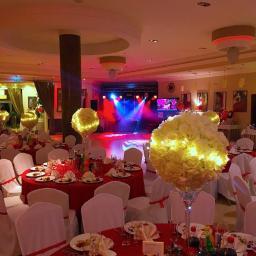 Avilla Banquet & Catering Centre - Firma Gastronomiczna Ożarów Mazowiecki