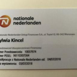 Sylwia Kincel - Ubezpieczenia Grupowe Poznań