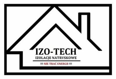 IZO-TECH - Ocieplenie Dachu Pianką Łozina