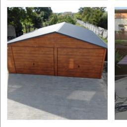 STALMAR MS - Bramy Garażowe Uchylne Limanowa