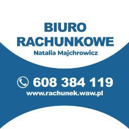 Biuro Rachunkowe Natalia Majchrowicz - Sprawozdania Finansowe Chotomów