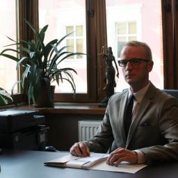 Kancelaria Adwokacka adw. Krzysztof Jaśkiewicz - Adwokat Trzebnica