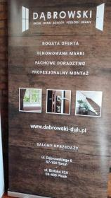 Dąbrowski DUH - Spawacz Iława