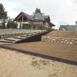 Ogród z wyobraznią usługi ogrodnicze i nawodnienia - Ogrodnik Bakałarzewo