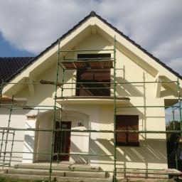 Usługi ogólnobudowlane Przemysław Marcinowski - Firmy budowlane Czempiń