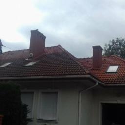 RBN Polska Sp. z o.o. - Odśnieżanie dachów Nieporęt